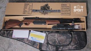 senapan gejluk black panther 0popor clasik kayu mangga + tas camo kiriman kepada bpk  heri istanto
