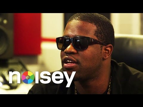 """""""chinatown"""" Feat. A$ap Ferg – Live From The Streets (episode 2) 
