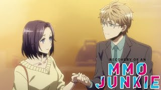 A Step Forward | Recovery of an MMO Junkie
