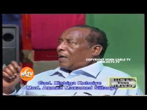 KAYDKA HORN CABLE TV : Dib u Xusuuso Taarikhda Somaliland