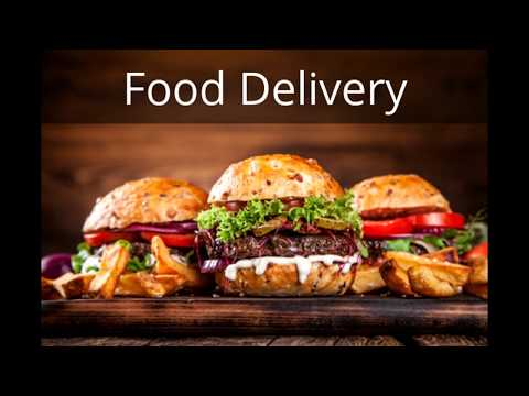 Providence Food Delivery