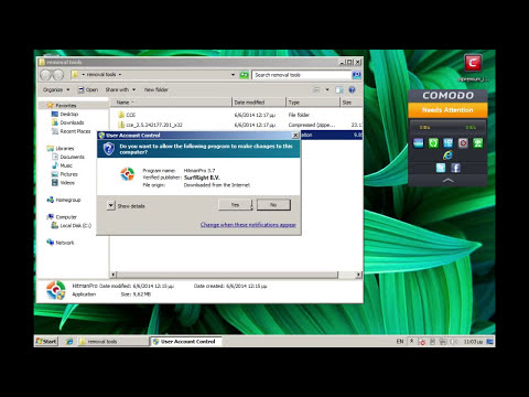 Comodo Internet Security Premium 2014 Test