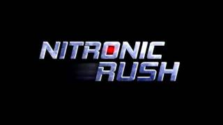 Nitronic Rush Sountrack - Abandoned Utopia