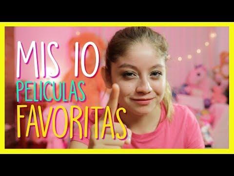 Karol Sevilla I Mis 10 Peliculas Favoritas I #Mis10PeliculasFavoritas