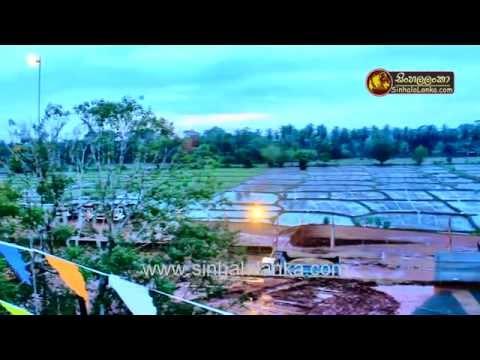 Making Of Sanda Hiru Seya Anuradhapuraya සදහිරු සෑය අනුරාධපුරය video