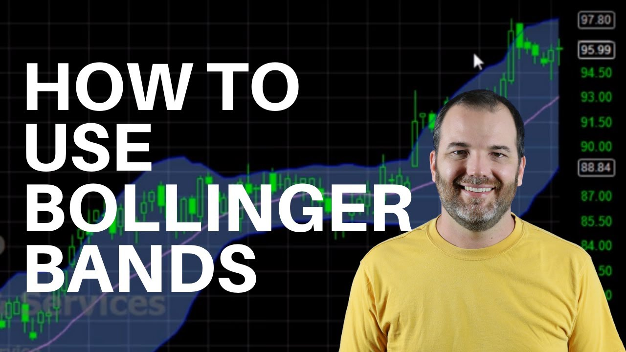 How to use bollinger bands youtube