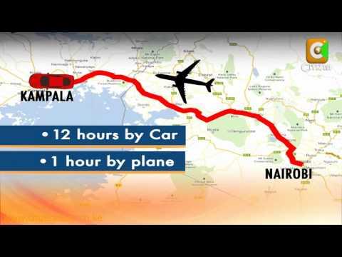 Kenya and Uganda Work Together Over Ebola