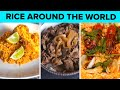 Rice In Mumbai, Tokyo, and Mexico City • Tasty