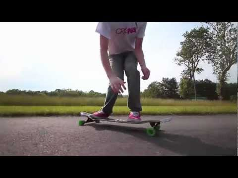 Summer Freestyle Shredding