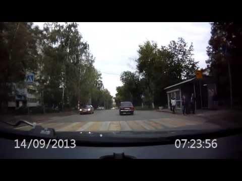 Highscreen Black Box Drive (утро, WVGA 848x480p50)