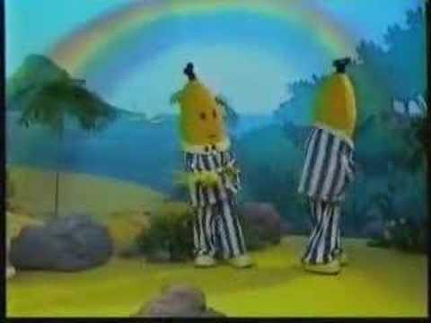Bananas de Pijamas - Perseguindo o Arco-Íris