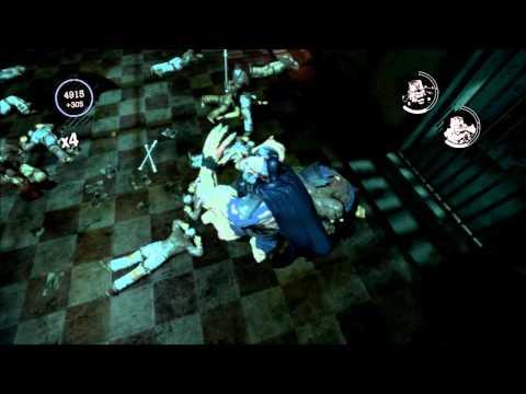 Прохождение игры Batman Arkham Asylum часть21:Джокер