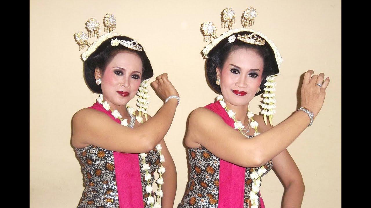 Tari Gambyong Yogyakarta Tari Gambyong Pareanom Live