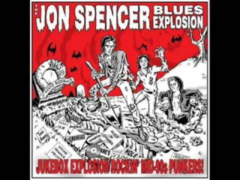 Jon Spencer Blues Explosion - Calvin