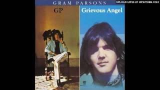 Watch Gram Parsons Big Mouth Blues video