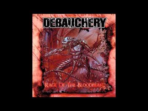 Debauchery - Chainsaw Masturbation