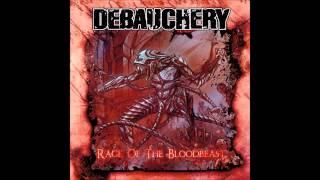Watch Debauchery Chainsaw Masturbation video