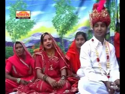Banni Thari Var Jodi   Marwadi Vivah Geet   Banna Banni Geet...