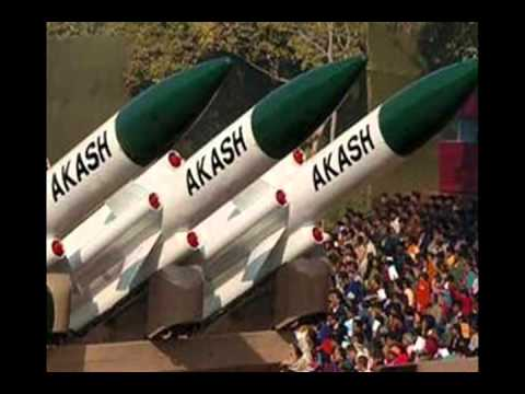 Akash missile successfully test fired for second day