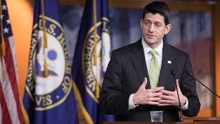 Speaker Ryan's Update on Health Care Reform by : Speaker Paul Ryan