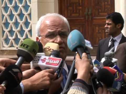 Arabs give Palestinian-Israeli indirect talks 'final' chance