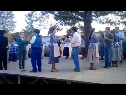 Rancho Folclorico da Casa do Povo de Alcoentre 2