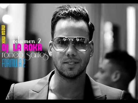 Nuevo Mix Romeo Santos 2014