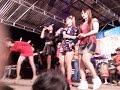 Kelayung Layung Rezha Ocha Kalimba Musik live Barengan