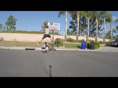 Slam Dunk Contest!! video