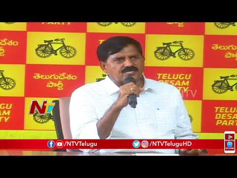 AP Minister Adinarayana Reddy Speaks Over Kadapa Backwardness | NTV