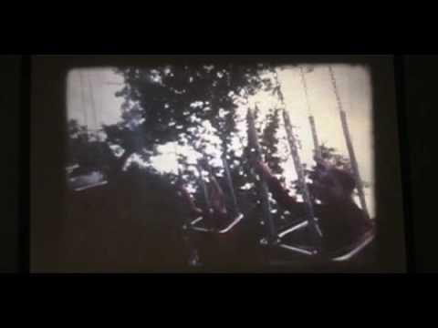 """Jonn Herschend - """"Self Portrait as a PowerPoint Proposal for an Amusement Park Ride"""""""
