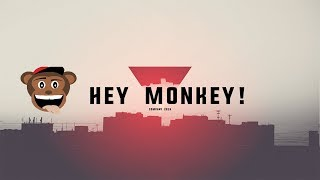 Hey Monkey! Proximamente..
