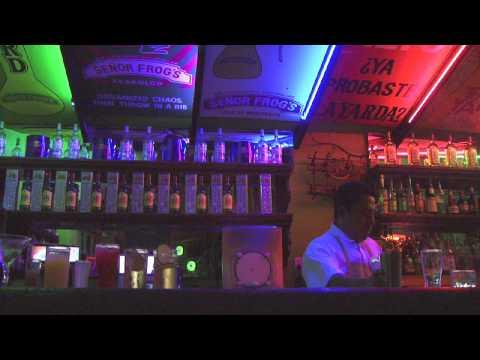 Recetas de bebidas : Cómo preparar una Piña Colada