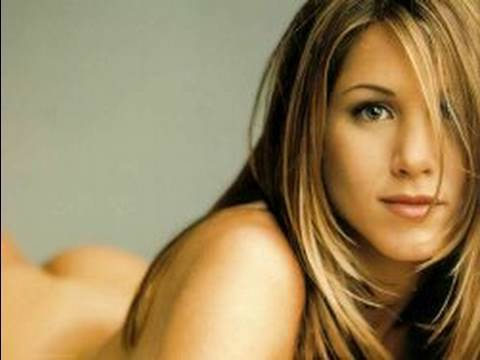 Jennifer Aniston on Baby Food Diet?