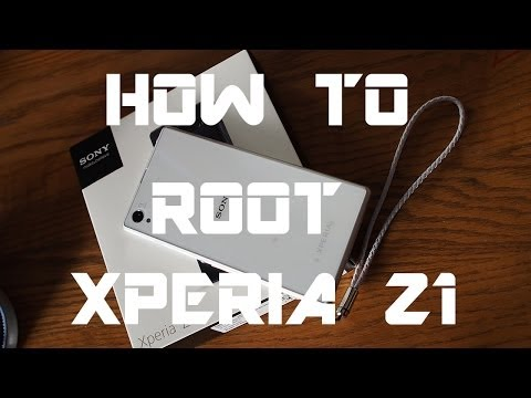 NEW] Xperia Z1 ROOT Solution For Locked Bootloader 4.3 Firmware And 4