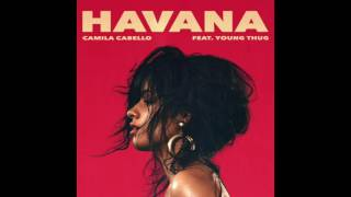 Download Lagu Camila Cabello - Havana (feat. Young Thug) [Bass Boosted] Gratis STAFABAND