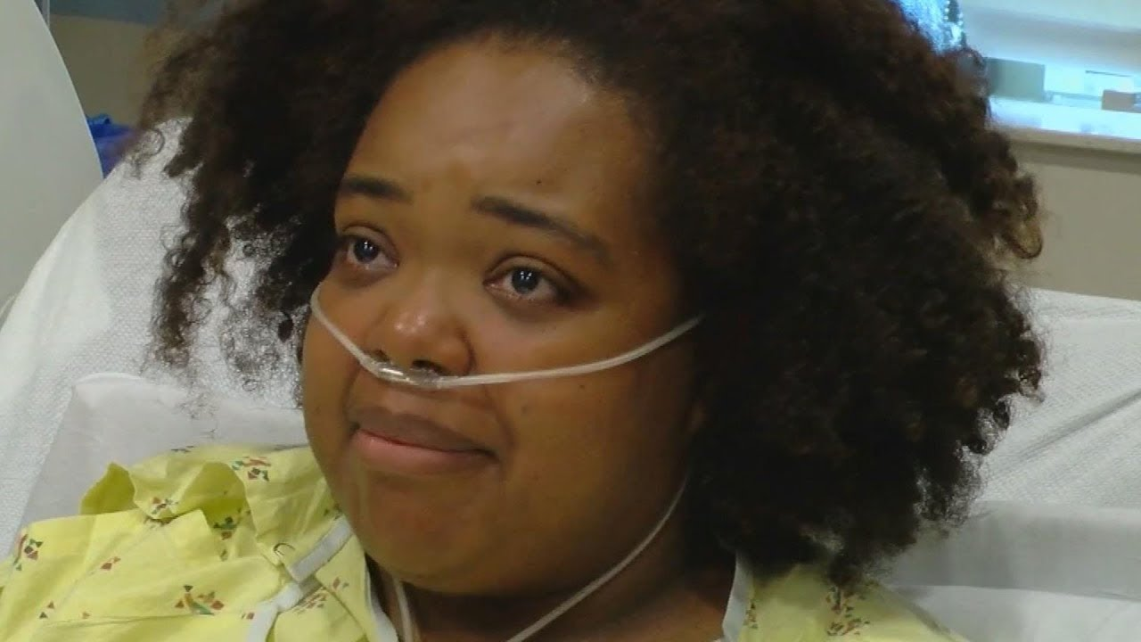"""Just let me die"": Duck boat accident survivor speaks"