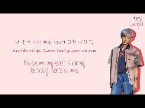 EXO (엑소) - Forever Lyrics (Color-Coded Han/Rom/Eng)