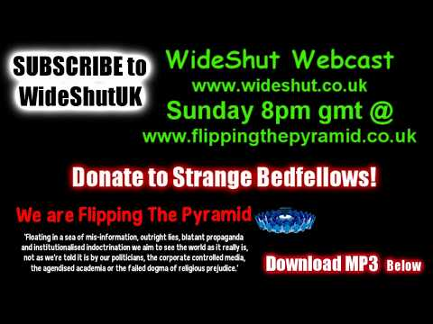 UK MP Booted For Speaking Truth About Afghanistan: Sept 23, 2012, WideShut Webcast