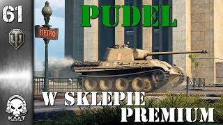 PUDEL w sklepie Premium! - News World of Tanks