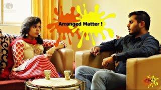 Arranged Matter ! - OIL EP#10