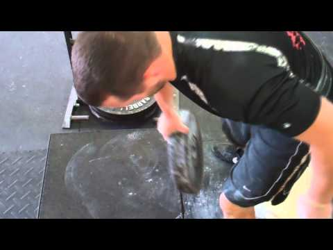 North American Grip Sport Championship - Luke Raymond Medley