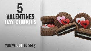 Best Valentines Day Cookies [2018]: Philadelphia Candies Milk Chocolate Covered OREO® Cookies,