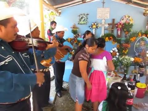 Xántolo 2011 Hueheutla, Huejutla de Reyes Hidalgo, cap 2.m4v