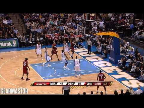 Dwyane Wade 2008-09 Season Highlights (720p HD)