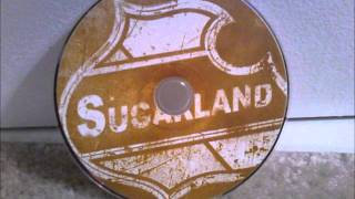 Watch Sugarland Fly Away video