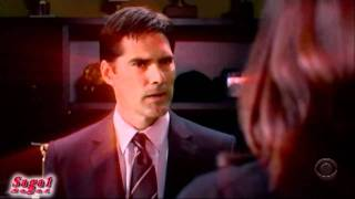 Hotchner and Prentiss - criminal minds