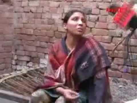 Nojawan Aurat De Ghar Vich Sir Kati Lash Mili - Premi Jail Vich - Jhed Naal Rehndi Si - 29.02.2012