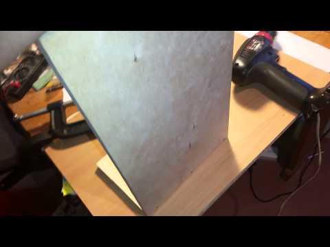 Kaip pasidaryti paprastas kolonėles (1 Dalis)