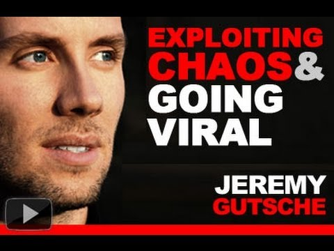 How to go Viral - Infectious Marketing Keynote Speech by Jeremy Gutsche